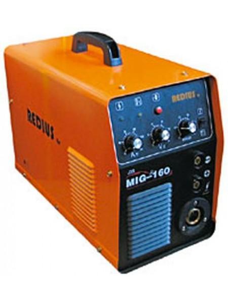 Полуавтомат сварочный Redius MIG/MAG 160 (j35), 220 В
