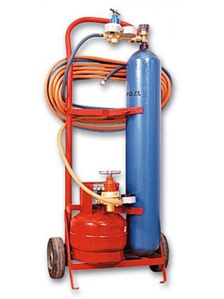 Пост газосварочный ПГУ-10П (пропан)