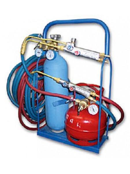 Пост газосварочный ПГУ-5П (пропан)