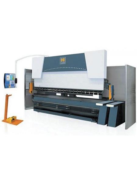 Пресс листогибочный Haco ERM 25040