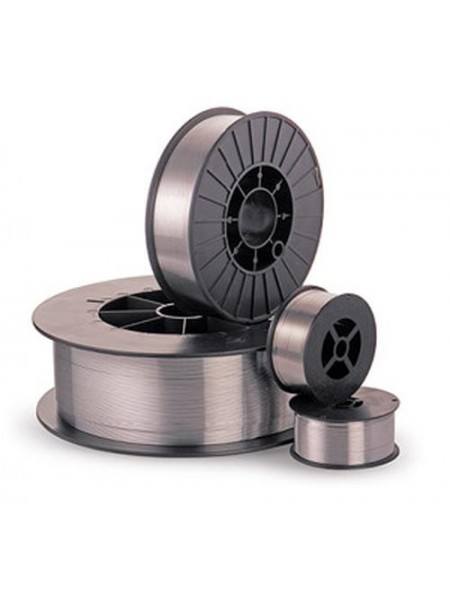 Проволока сварочная алюминиевая ER 4043 (AlSi5) (1,2 мм)