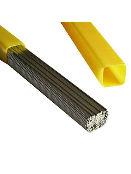 Прутки алюминиевые (2,0 мм)