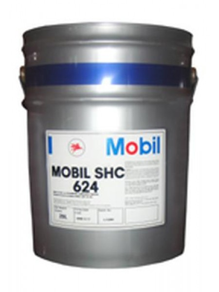 Mobil SHC 624