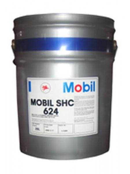Mobil SHC 636