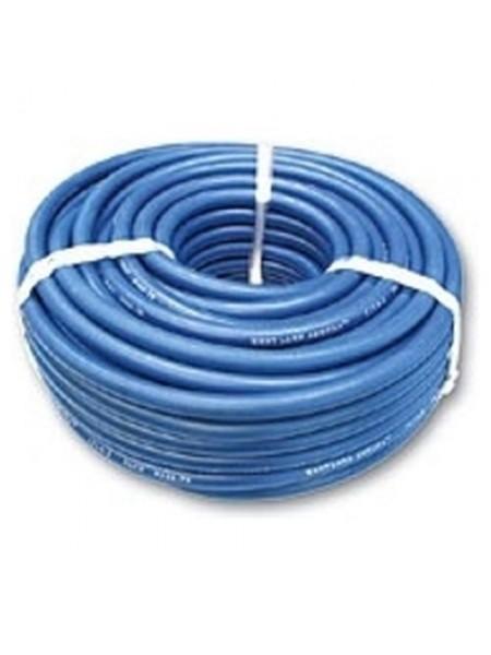 Рукав кислородный ф 6,3 мм (синий)