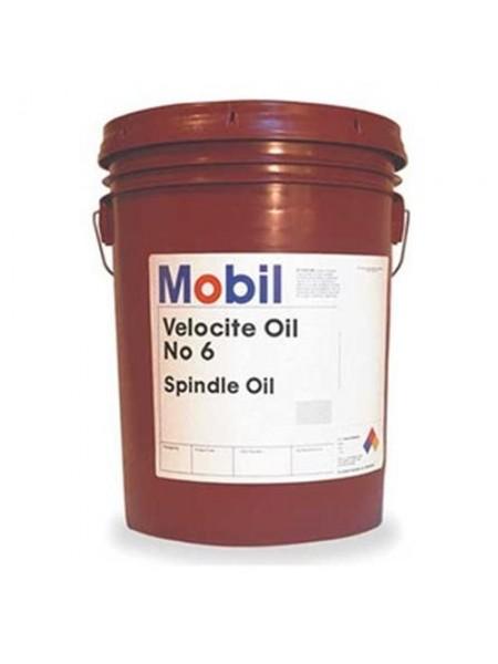 Mobil Velocite Oil 6