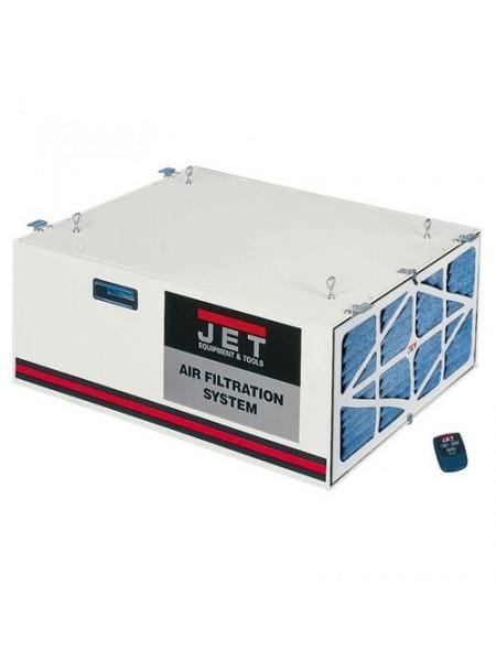 JET Система фильтрации воздуха AFS-1000