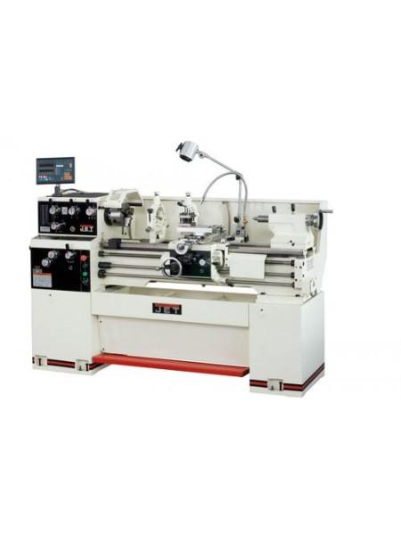 JET Станок токарно-винторезный GH-1440W-3