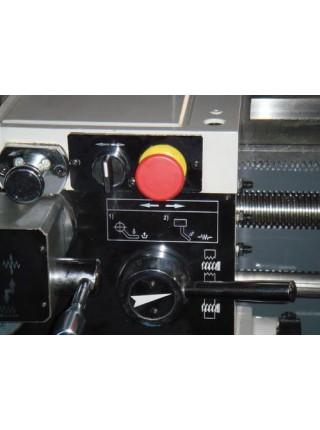 JET Станок токарно-винторезный GH-2280ZX DRO