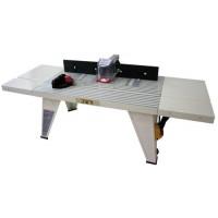 JET Универсальный фрезерный стол JRT-1