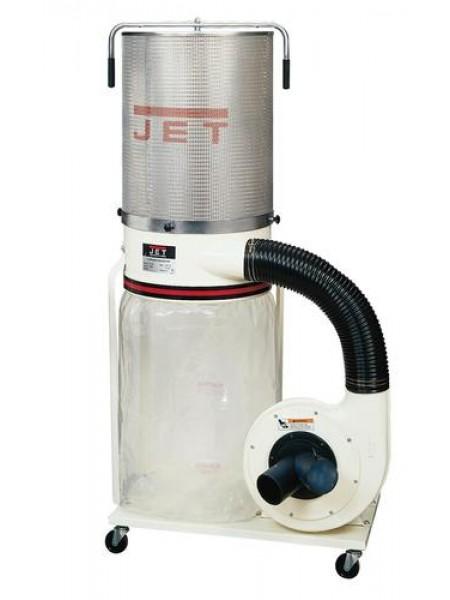 JET Установка вытяжная со сменным фильтром DC-1100CK. Технология VORTEX CONE (230 В)
