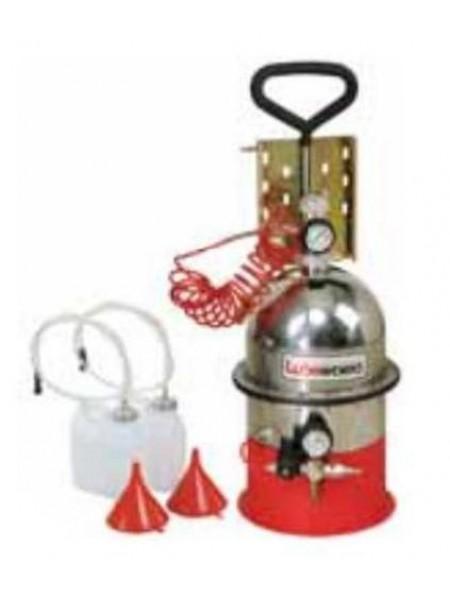 Устройство для замены тормозной жидкости LubeWorks